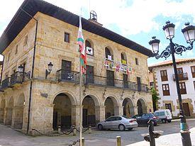 Ibarra_(Aramayona),_Ayuntamiento_4