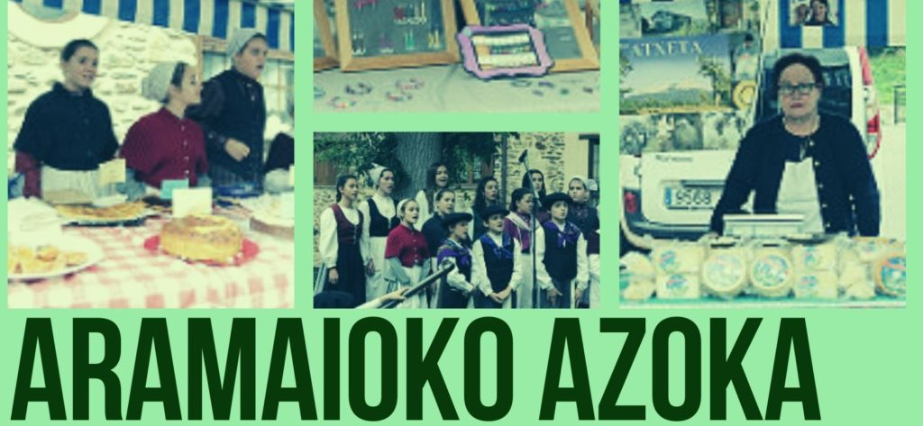 2019-ARAMAIOKO AZOKA zatitxoa