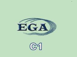 EGA C1