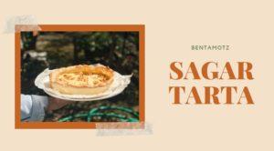 Sagar tartaa