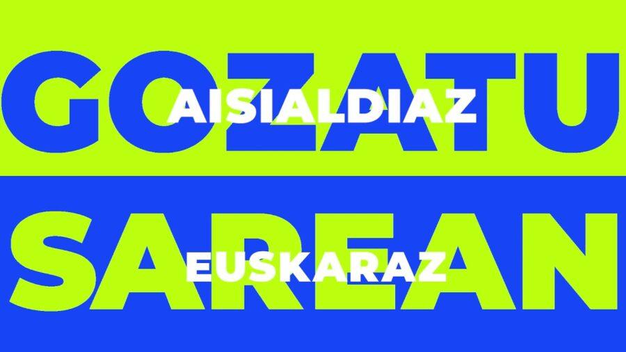 gozatu-sarean-euskaraz
