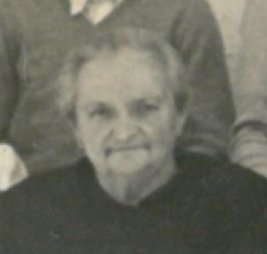 Maria Trojaola