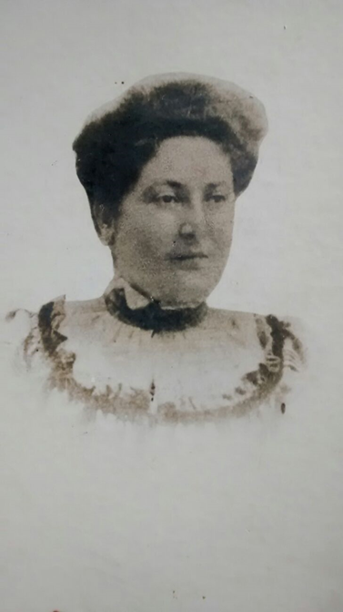 Pilar Calixta